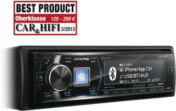 Image of Alpine Car Audio CDE-178BT Autoradio Anschluss für Lenkradfernbedienung
