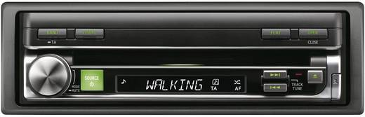 Alpine Car Audio IVA-D511R Moniceiver Anschluss für Lenkradfernbedienung, Anschluss für Rückfahrkamera