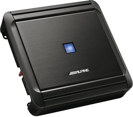 Alpine Car Audio MRV-F300 4-Kanal Endstufe