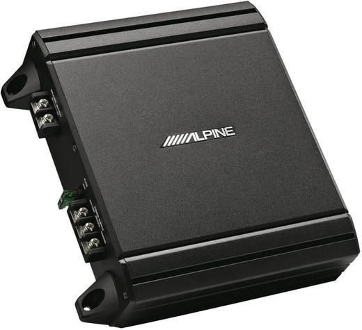 Alpine Car Audio MRV-M250 1-Kanal Endstufe