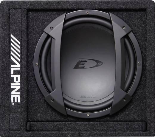 Alpine Car Audio SWE-3200 Auto-Subwoofer aktiv
