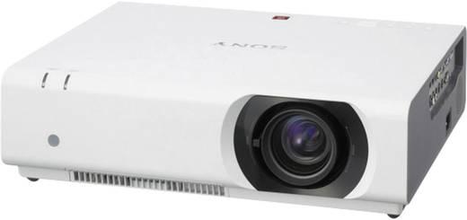 LCD Beamer Sony VPL-CW275 Helligkeit: 5100 lm 1280 x 720 WXGA 3000 : 1 Weiß