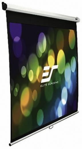 Ausziehbare Leinwand Elite Screens Manual Series M135XWH2