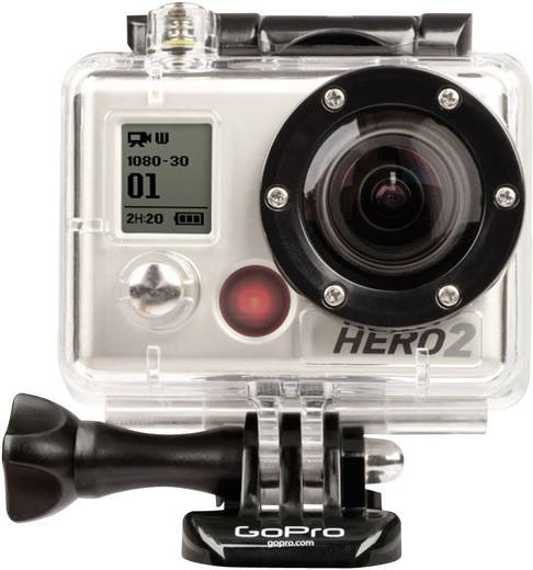 GoPro HD Hero 2 Motorsport SET 1 CHDMH-002 Action Cam