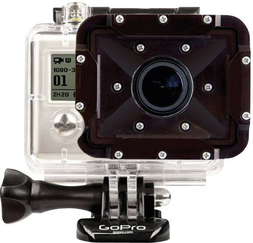 Action Cam GoPro HD HERO 2, édition surf CHDSH-002