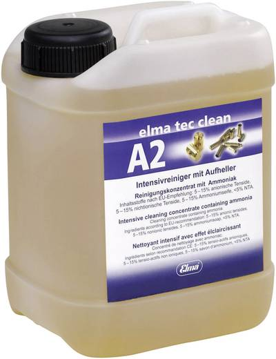 Elma Reinigungsmittel Elma Tec Clean A2