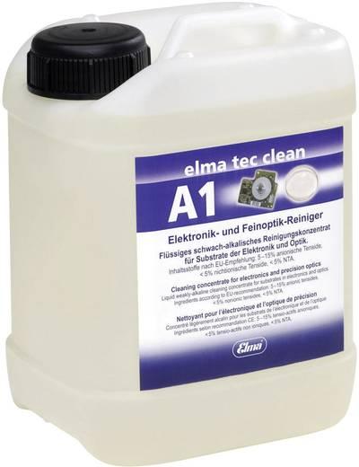Elma Reinigungsmittel Elma Tec Clean A1