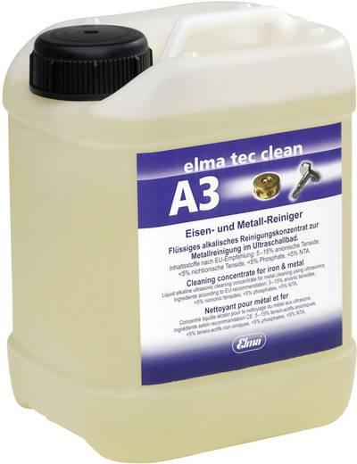 Elma Reinigungsmittel Elma Tec Clean A3