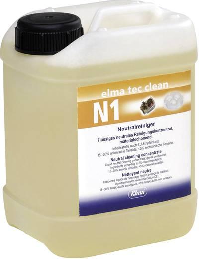 Elma Reinigungsmittel Elma Tec Clean N1