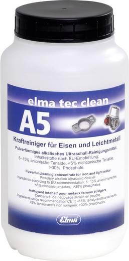 Elma Reinigungsmittel Elma Tec Clean A5