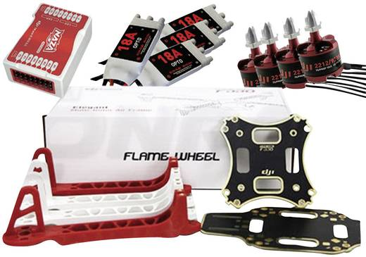 DJI DJI Flame Wheel F330 NAZA ARF-KIT Quadrocopter