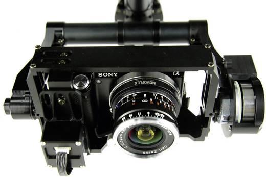 DJI ZENMUSE Z15 für die Panasonic GH2 mit einer 20 mm Linse