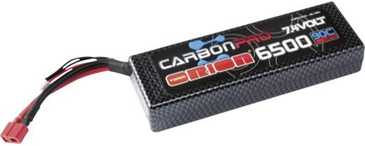Team Orion Modellbau-Akkupack (LiPo) 7.4 V Box Hardcase T-Buchse