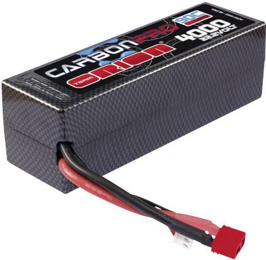 Team Orion Modellbau-Akkupack (LiPo) 22.2 V Box Hardcase T-Buchse