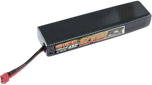 Team Orion Modellbau-Akkupack (LiPo) 11.1 V Box Hardcase T-Buchse