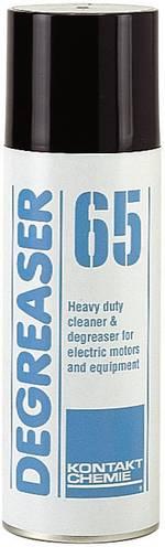 Degreaser 65 200 ml CRC Kontakt Chemie 11309-AF