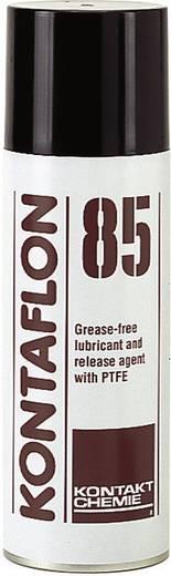 CRC Kontakt Chemie KONTAFLON 85 Trockenschmierung mit PTFE 80009-AE 200 ml