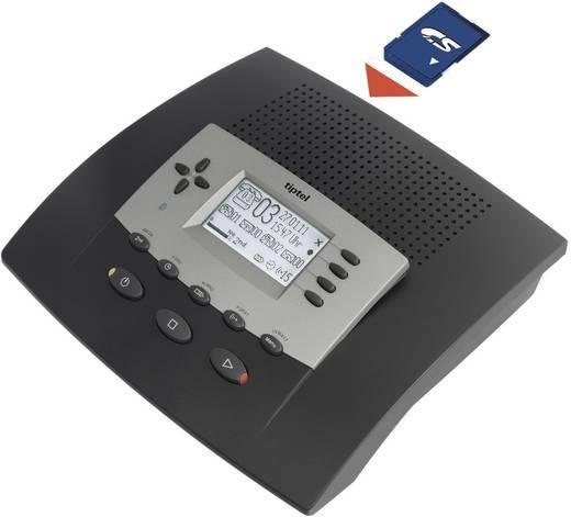 Anrufbeantworter TipTel 545 SD 960 min Speicherkarten-Slot, USB-Anschluss