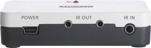 IR-Verlängerung 10 m Marmitek Invisible Control 6 Weiß