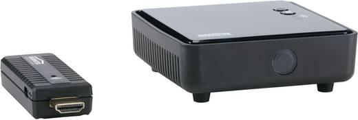 HDMI-Funkübertragung Set Marmitek GigaView 811 10 m 5.6 GHz 1920 x 1080 Pixel variabler Frequenzbereich