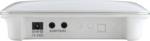 IR-Verlängerung Marmitek Invisible Control White 4 Weiß