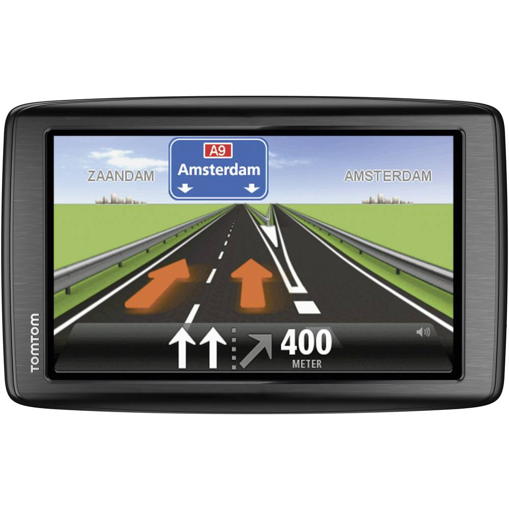 gps tomtom start 60 m eu free ltm europe 45. Black Bedroom Furniture Sets. Home Design Ideas