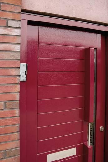 Marmitek 08049 Video-Türsprechanlage Komplett-Set 1 Familienhaus Weiß