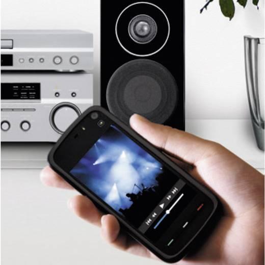 Bluetooth® Musik-Empfänger Marmitek BoomBoom 90 Bluetooth Version: 3.0, A2DP 30 m aptX®-Technologie