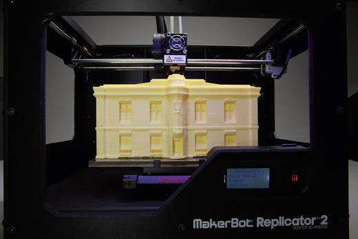 3D Drucker MakerBot Replicator 2
