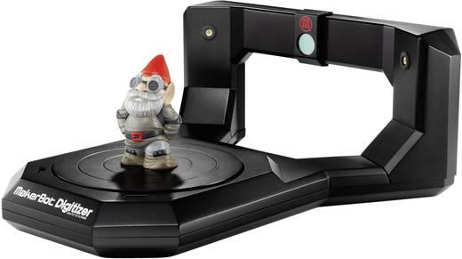 Desktop 3D-Scanner Makerbot Digitizer > Demomodell originalverpackt, einmal gebraucht und wieder verpackt, topzustand (D