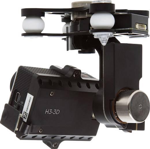 DJI H3-3D Zenmuse Gimbal Kamerahalterung mit GCU Modul