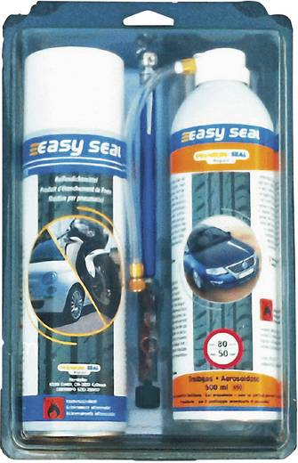Easy Seal PowerTwo Pannenspray 1000ml für SUV/VAN