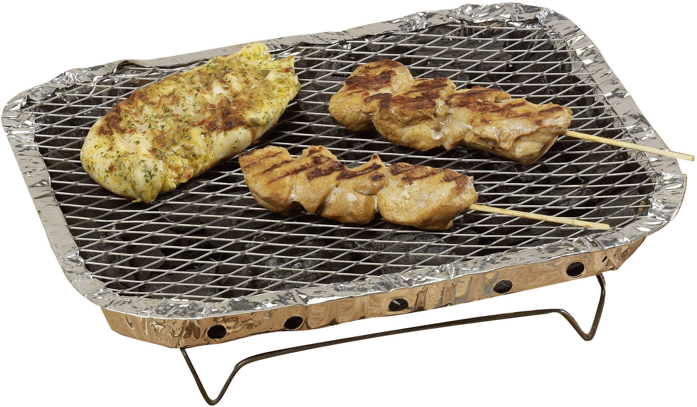 Bester Holzkohlegrill Xl : Xl holzkohle einweg holzkohle grill kaufen