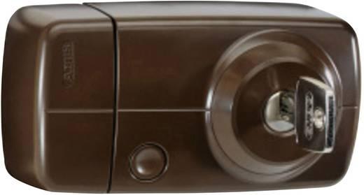 Secvest Funk-Türzusatzschloss mit Innenzylinder braun