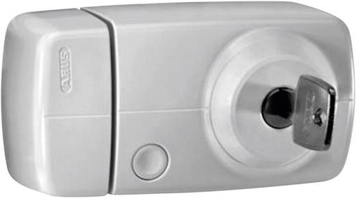 Secvest 2WAY Funk Tür-Zusatzschloss mit Innenzylinder weiss