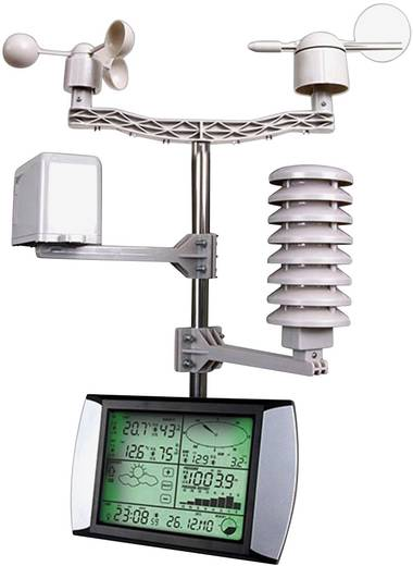 Funk-Wetterstation Alecto WS-4050
