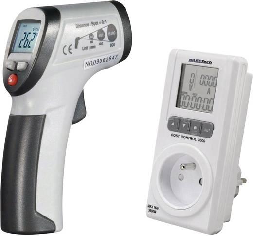 Energiekosten-Messgeräte-Set