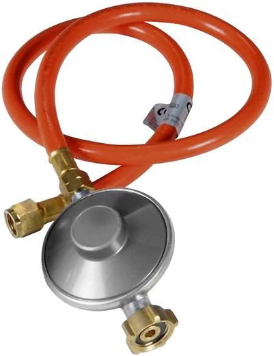 Gasregler Set 30mBar für Schweiz