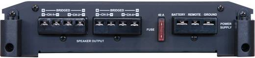 Alpine Car Audio BBX-F1200 4-Kanal Endstufe