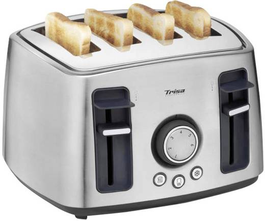 """Trisa Toaster """"Family Toast"""" Toaster"""