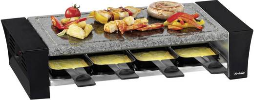 Raclette Raclettino 8