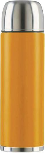 Emsa Isolierflasche Senator orange 0.7l Emsa 515221 Thermoflasche Orange