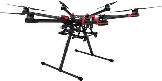 DJI S900 + WKM Flugsteuerung ARF Hexacopter Bausatz