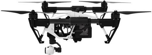 DJI INSPIRE 1 T600 Quadrocopter RtF mit 2 Fernsteuerungen und transformirendem Design