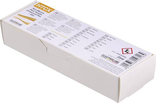 Electrolube HTS Wärmeleitpaste Silikonhaltig 35mL