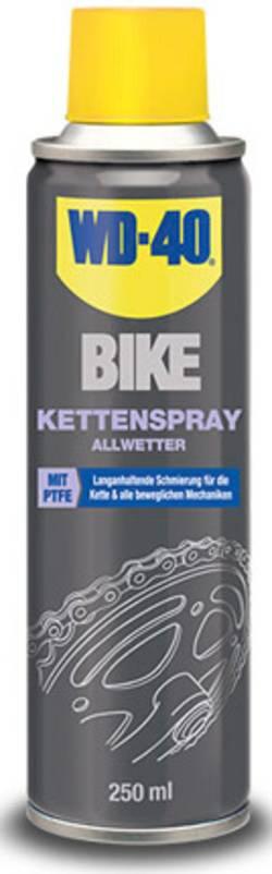Image of WD40 Bike BIKE KETTENSPRAY ALLWETTER 250 ml