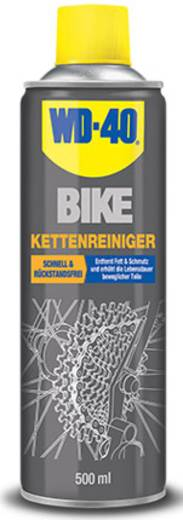 WD40 Bike BIKE KETTENREINIGER 500 ml
