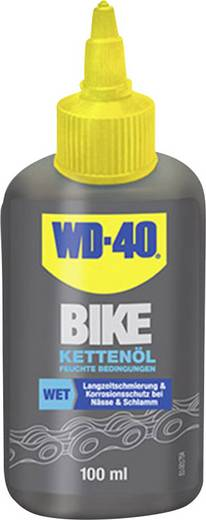 BIKE KETTENÖL FEUCHTE BEDINGUNGEN WD40 Bike 100 ml