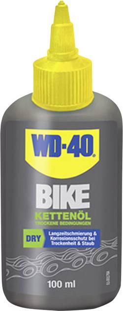 Image of WD40 Bike BIKE KETTENÖL TROCKENE BEDINGUNGEN 100 ml