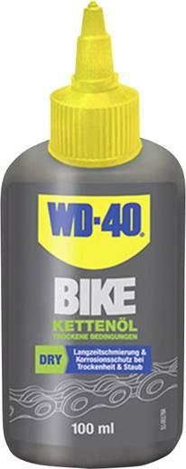 WD40 Bike BIKE KETTENÖL TROCKENE BEDINGUNGEN 100 ml